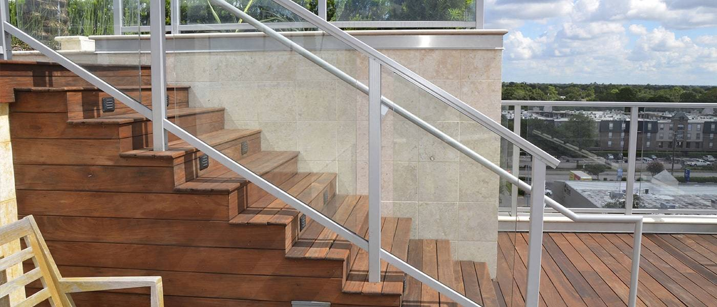aluminum glass railing_4-min